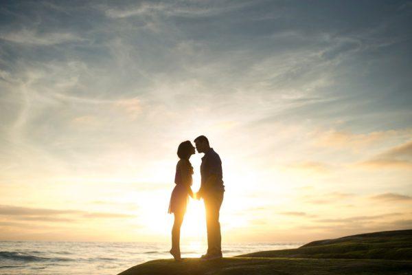 日本人と外国人の恋愛の違い