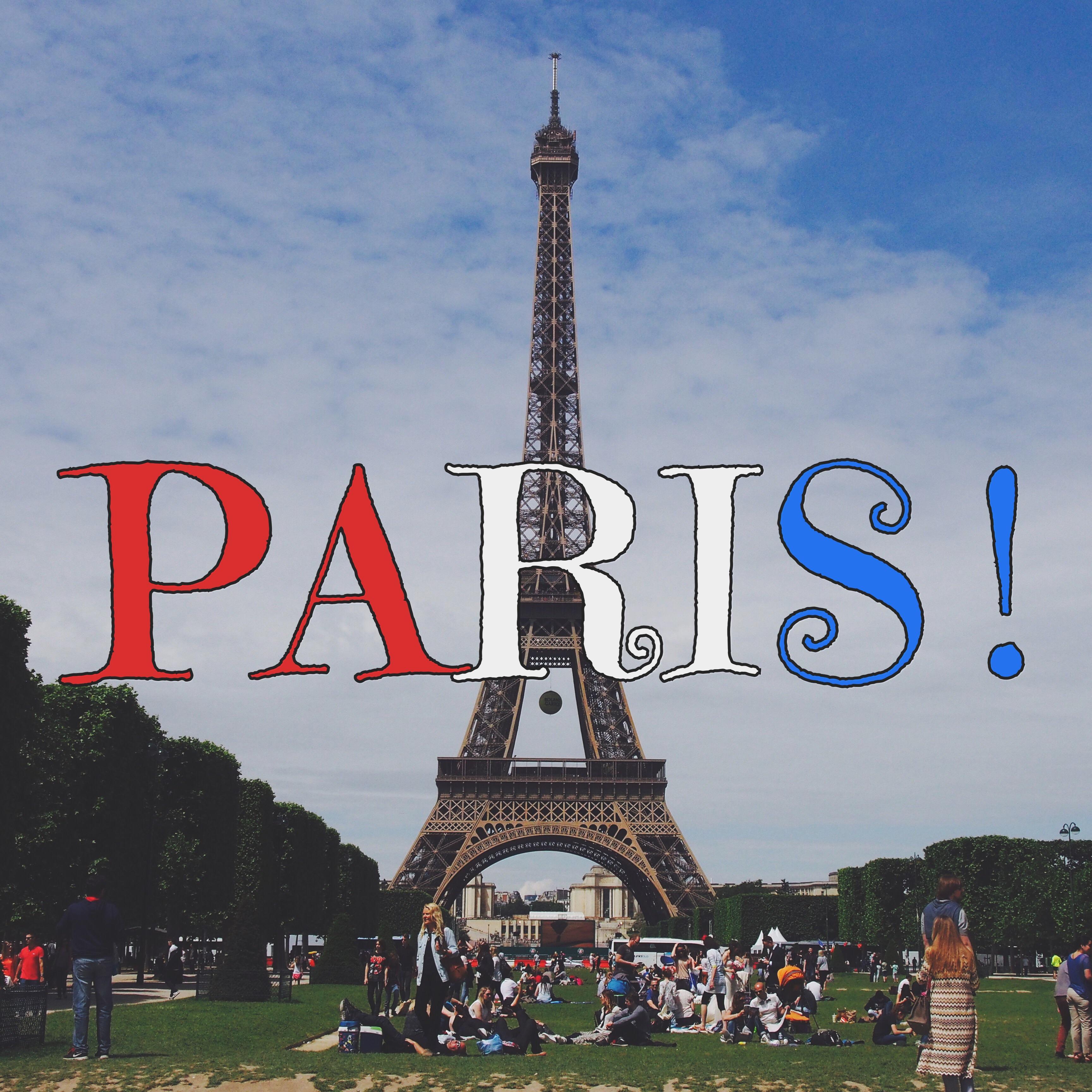 フランス留学の手続き色々:VISA, OFII,CAF,奨学金etc