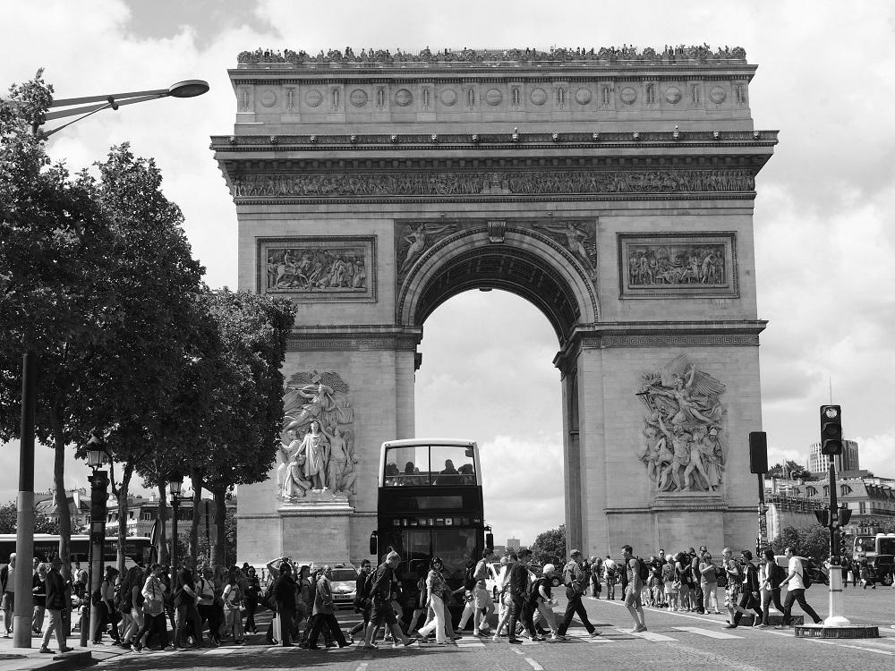 フランス留学に持って行ってよかったもの、必要なかったもの