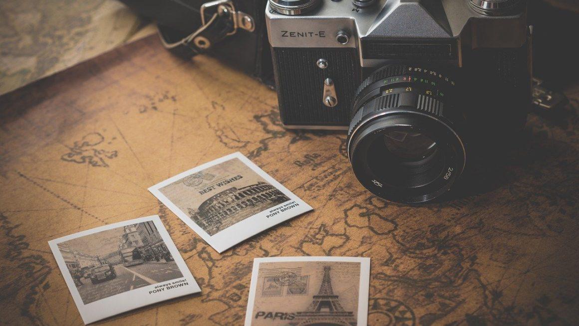 フランス旅*購入品&もらったもの
