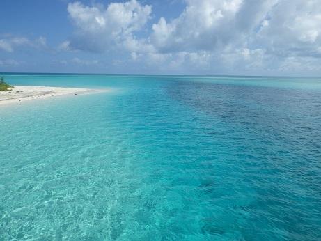 Iles d'Ouvea : ウベア島